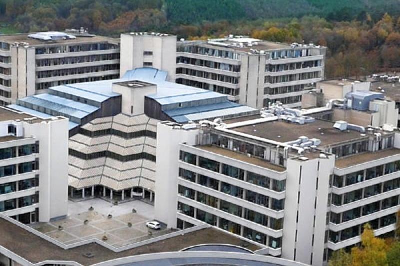 Centre de Génétique Humaine - CHU Sart-Tilman