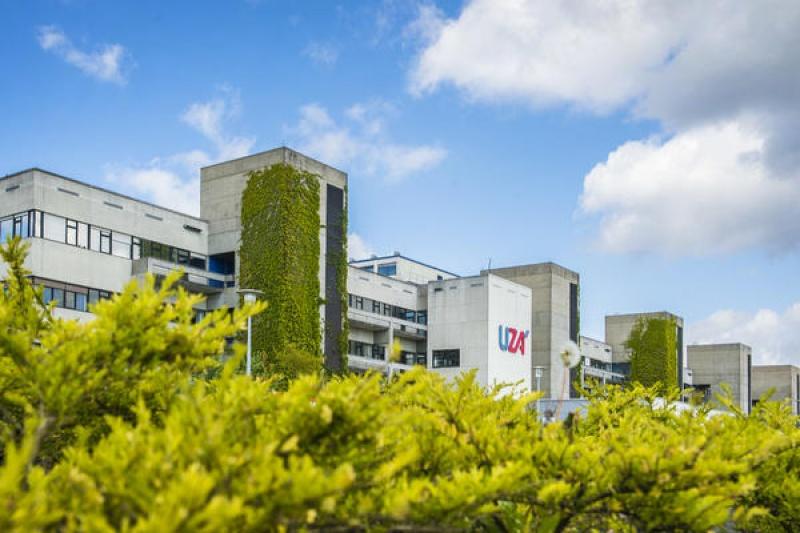 Centrum Medische Genetica - UZ Antwerpen