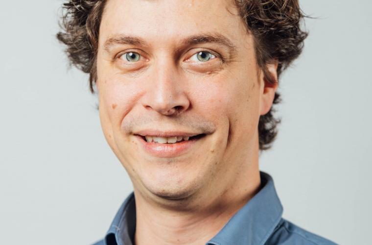 Bert Callewaert