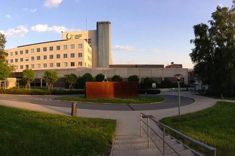 Centrum voor Medische Genetica - UZ Brussel VUB