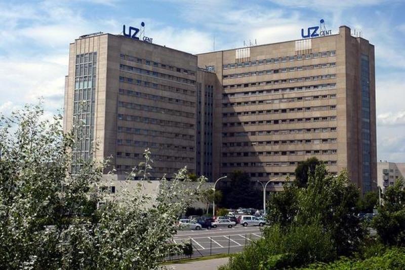 Center for Medical Genetics - Ghent University