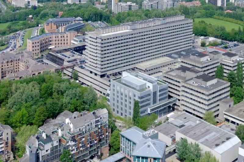 Centre de Génétique Humaine - Cliniques Universitaires Saint-Luc UCL